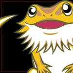 フトアゴヒゲトカゲのエサ その1